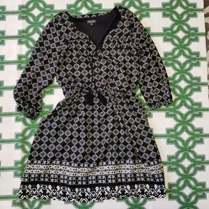 LILY ROSE SIZE SMALL SPRING DRESS
